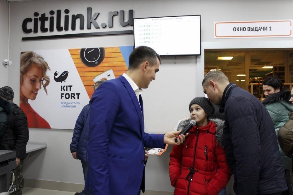 Супермаркет без полок. Как работает первый в Белгороде магазин терминальной торговли «Ситилинк», фото-11