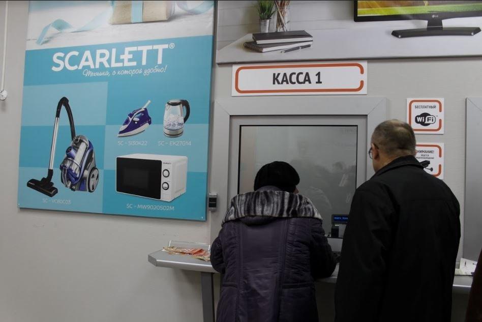 Супермаркет без полок. Как работает первый в Белгороде магазин терминальной торговли «Ситилинк», фото-14