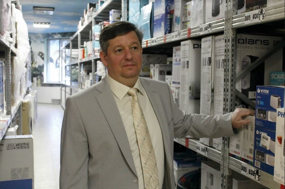 Супермаркет без полок. Как работает первый в Белгороде магазин терминальной торговли «Ситилинк», фото-1