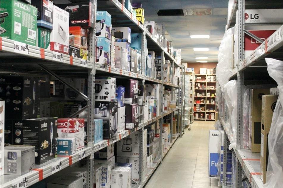 Супермаркет без полок. Как работает первый в Белгороде магазин терминальной торговли «Ситилинк», фото-10
