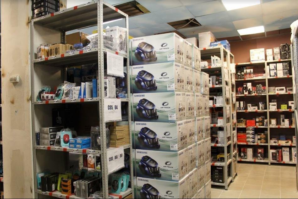 Супермаркет без полок. Как работает первый в Белгороде магазин терминальной торговли «Ситилинк», фото-4