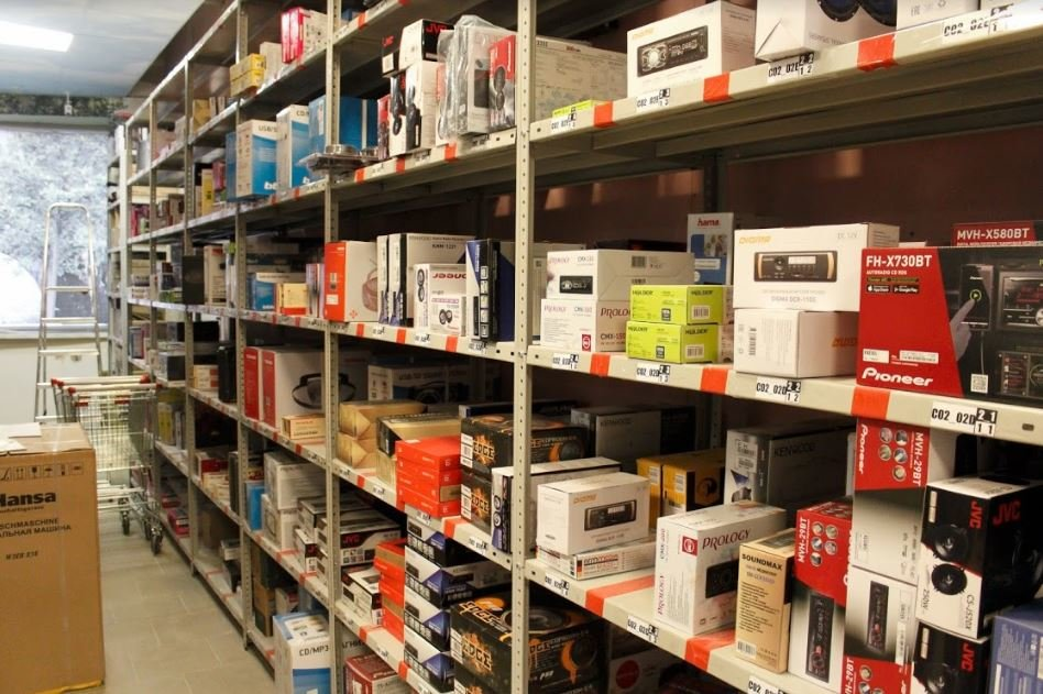 Супермаркет без полок. Как работает первый в Белгороде магазин терминальной торговли «Ситилинк», фото-15