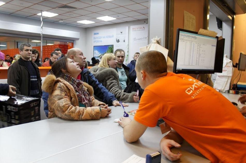 Супермаркет без полок. Как работает первый в Белгороде магазин терминальной торговли «Ситилинк», фото-6