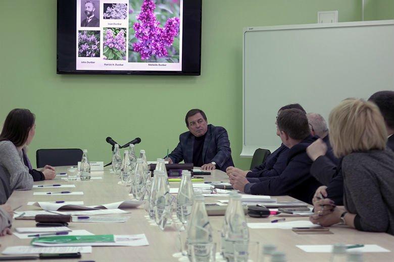 Учёные-селекционеры выведут белгородские сорта сирени, фото-2
