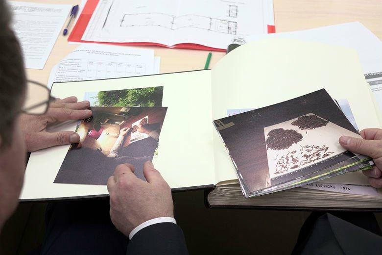Учёные-селекционеры выведут белгородские сорта сирени, фото-1