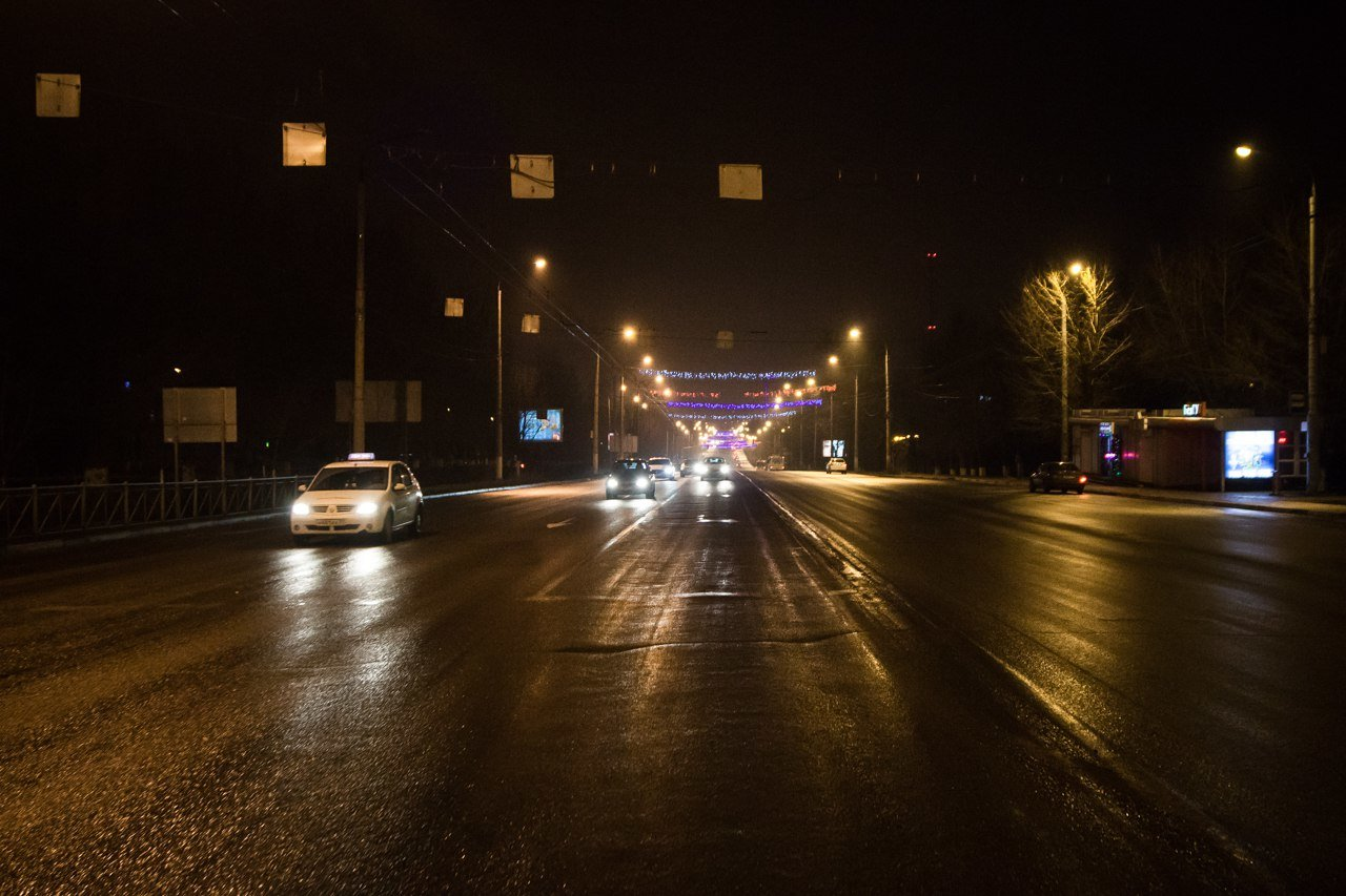 Как выглядит Белгород в свой последний вечер 2017 года (фото), фото-9