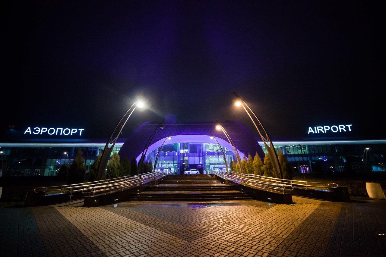 Как выглядит Белгород в свой последний вечер 2017 года (фото), фото-12