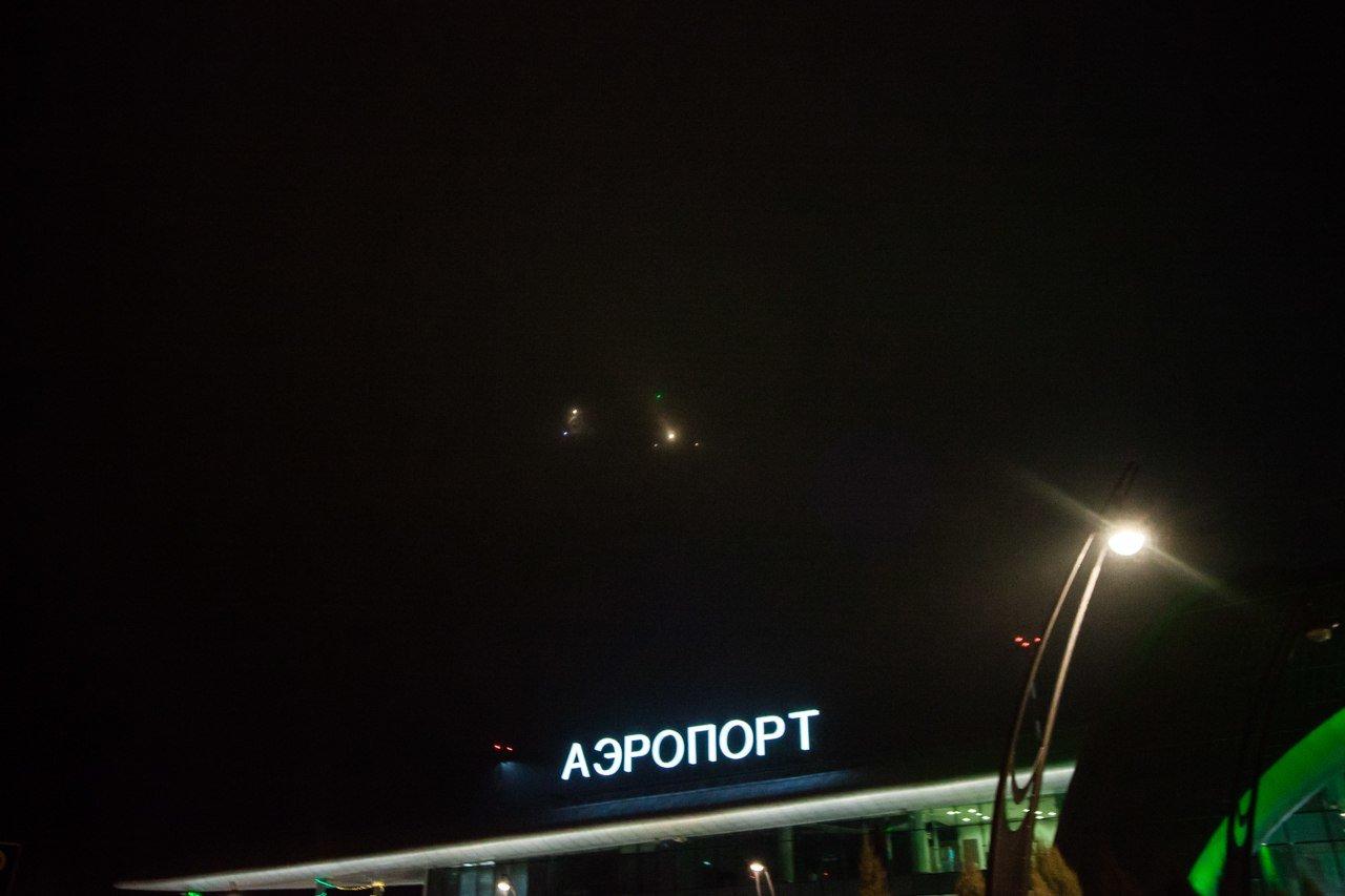 Как выглядит Белгород в свой последний вечер 2017 года (фото), фото-8