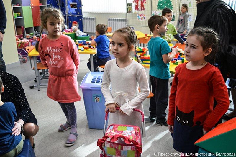 В Белгороде открылась новая школа, фото-4