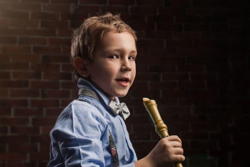 В Белгороде инклюзивная театральная студия объявила о наборе юных артистов