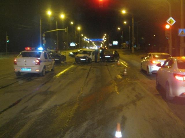 В Белгородской области разыскивают скрывшегося с места ДТП водителя, фото-1