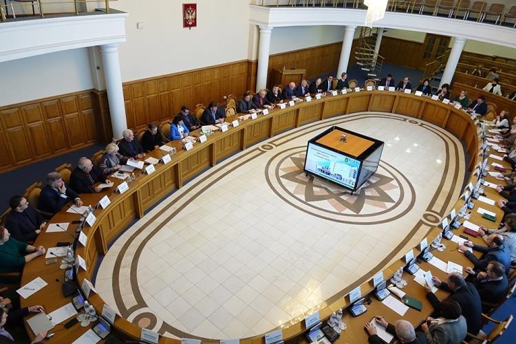 Учёный совет БелГУ утвердил список кандидатов на пост ректора , фото-1