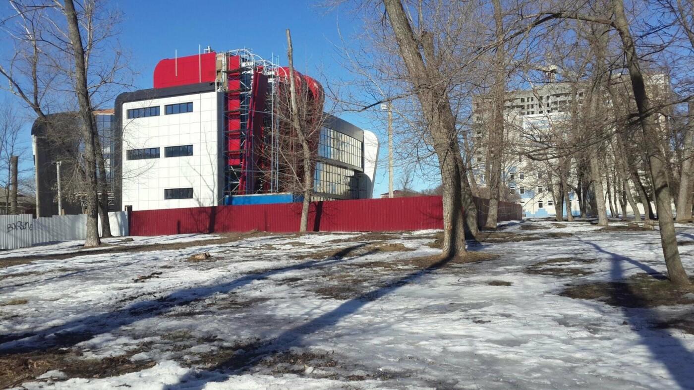 Белгородцы выберут концепцию благоустройства Центрального парка , фото-3