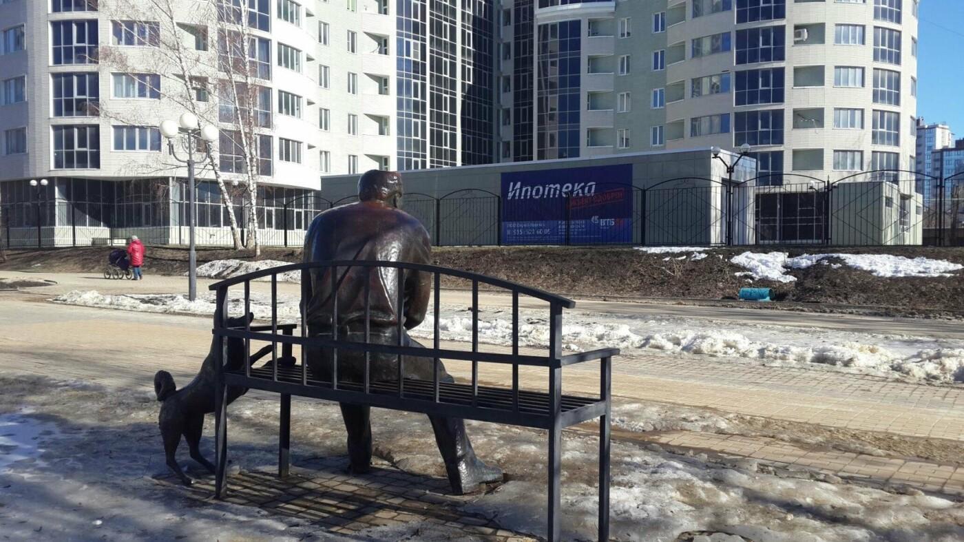 Белгородцы выберут концепцию благоустройства Центрального парка , фото-4