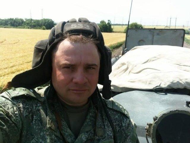 «До пенсии не хватило семь месяцев». Интервью с уволенным капитаном Золотарёвым, фото-1