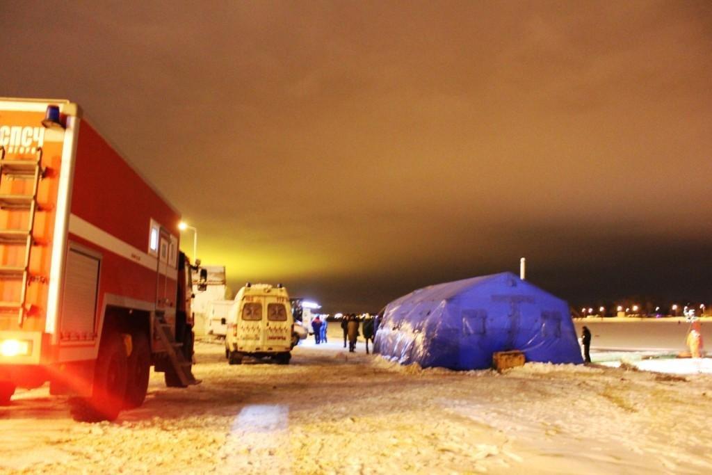 11 тысяч белгородцев окунулись в ледяную воду на Крещение , фото-4