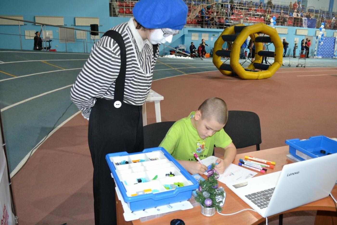 Детям будет интересно! В Белгороде открылся клуб программирования и робототехники «Академия гениев», фото-3