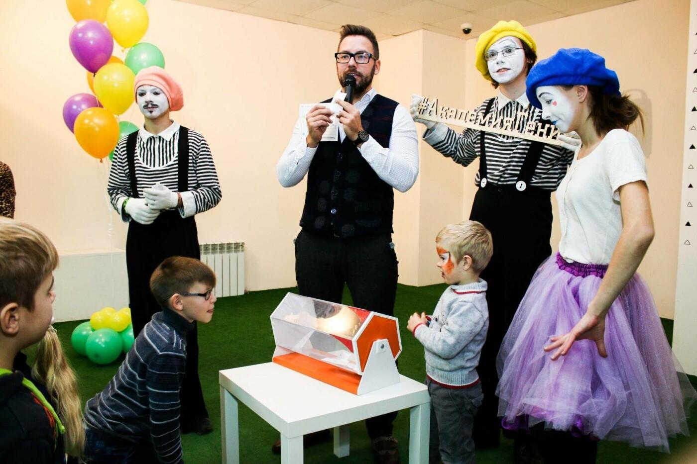 Детям будет интересно! В Белгороде открылся клуб программирования и робототехники «Академия гениев», фото-6