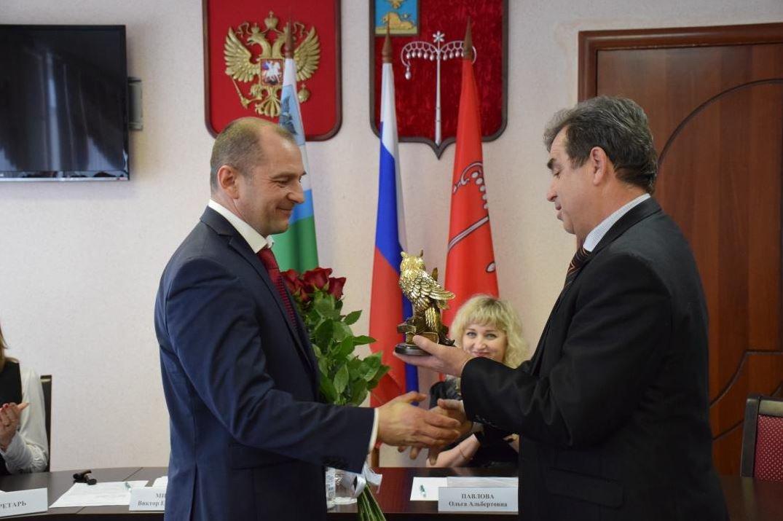 Красногвардейские депутаты выбрали главой района сына своего председателя , фото-1