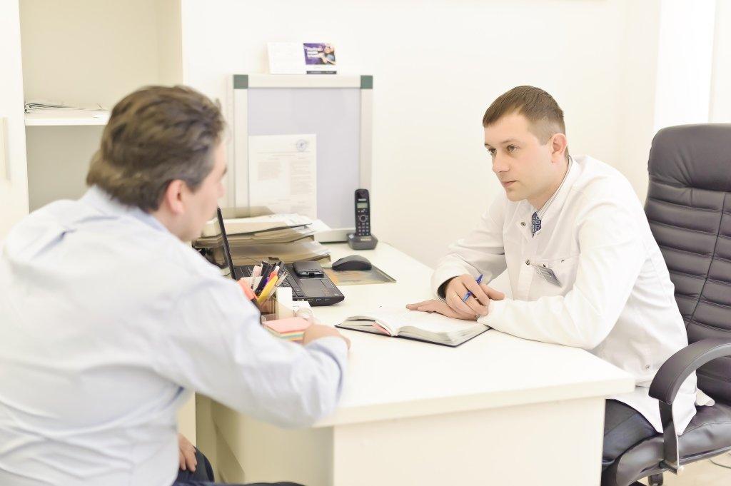 Простатит или эректильная дисфункция? Отвечаем на вопросы о мужском здоровье, о которых стыдно говорить, фото-1