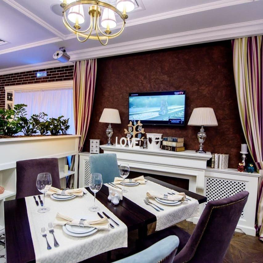 Вкусные скидки, шампанское и музыка. Ресторан Voyage приглашает на своё двухлетие , фото-8