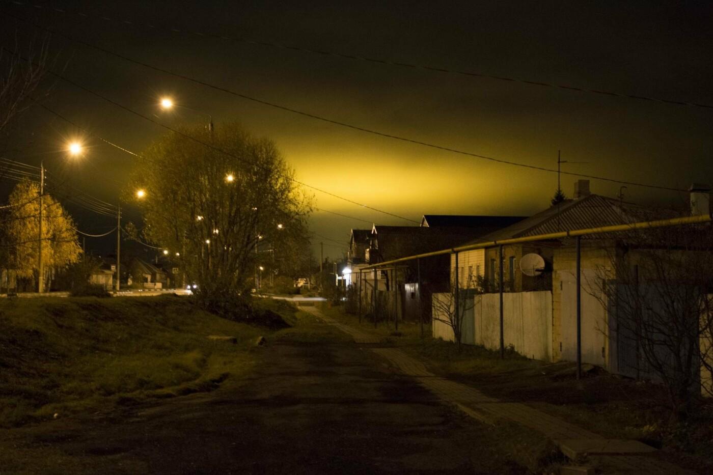 Тайна белгородского сияния. Кому вредит зарево от теплиц, фото-2
