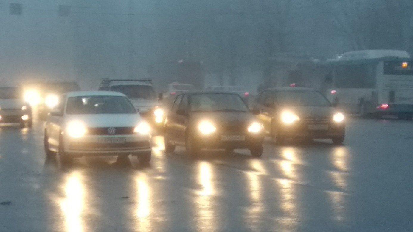 В Белгород вернётся снежный дождь , фото-1