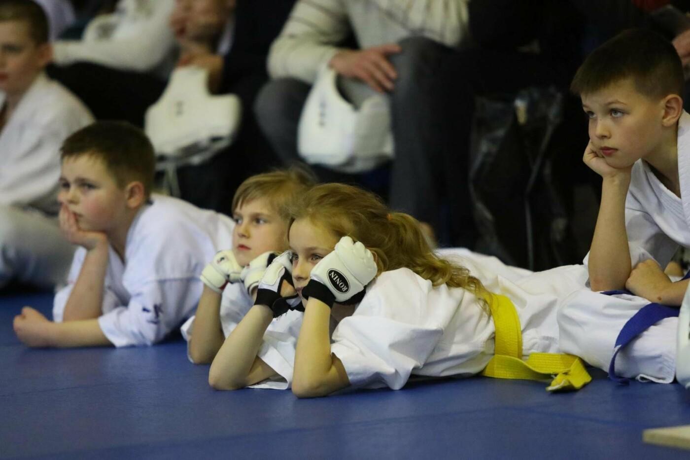 Белгородцы взяли главный кубок в межрегиональном турнире по карате, фото-14