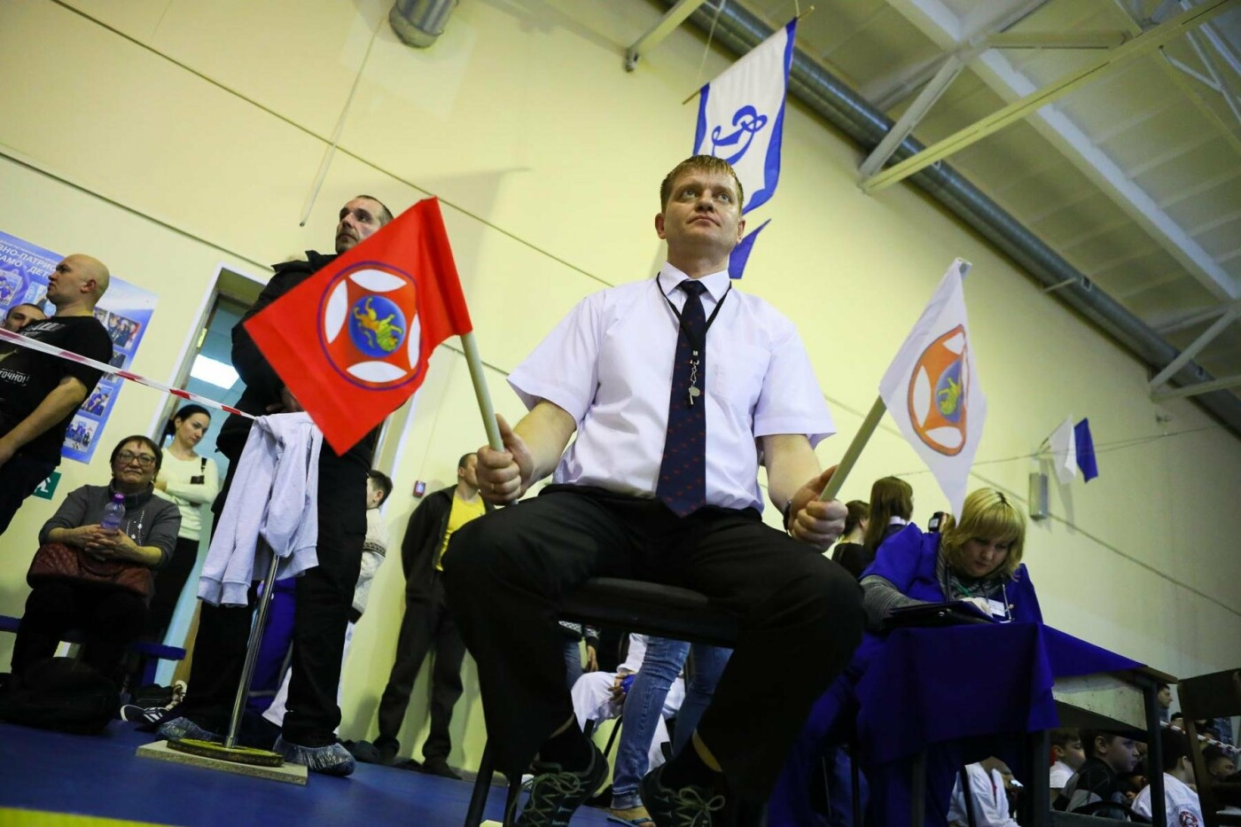 Белгородцы взяли главный кубок в межрегиональном турнире по карате, фото-10