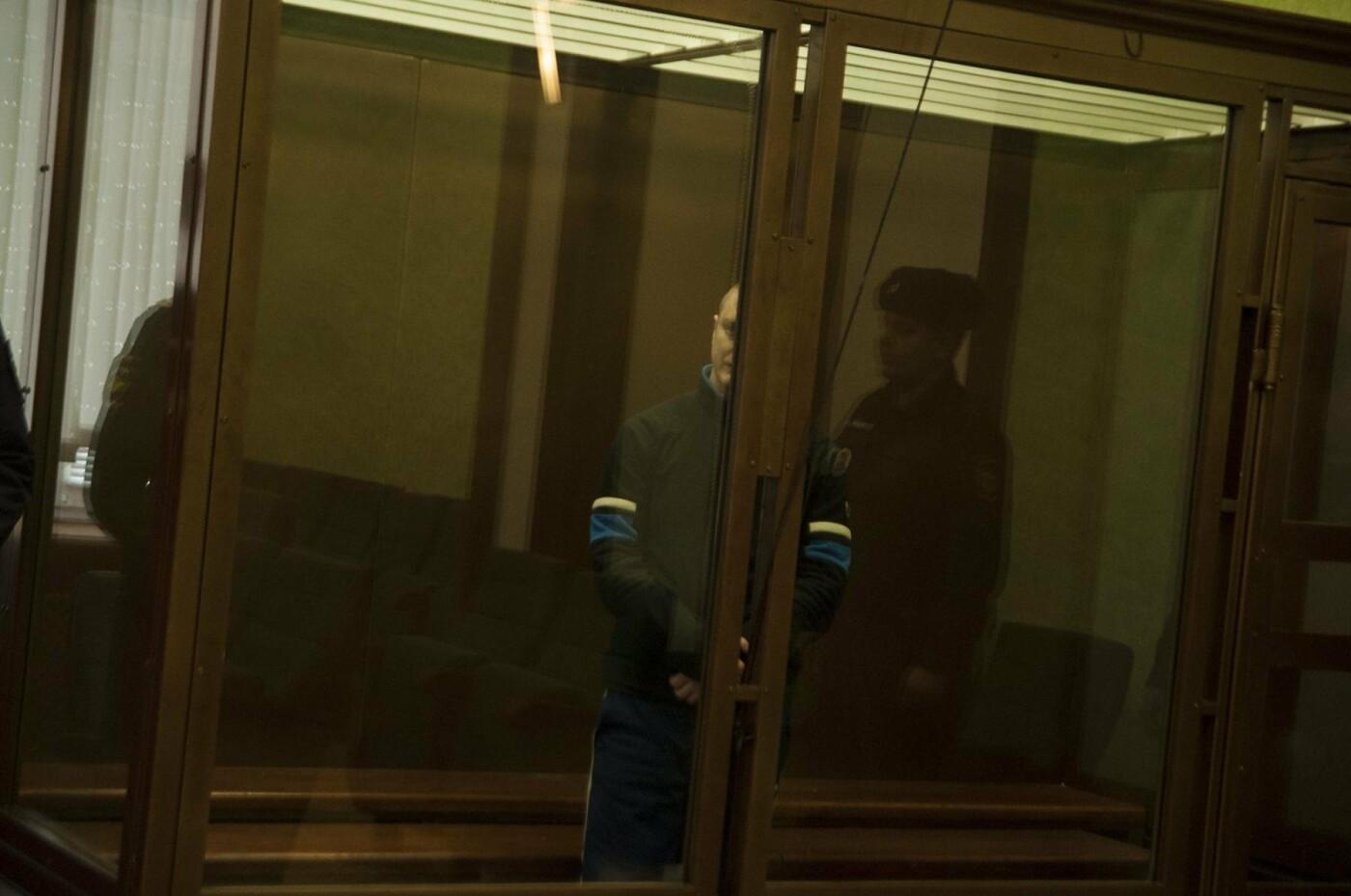 «Нашли убийцу, но не нашли дочерей». Матери пропавших девушек ждали объявления пожизненного срока Михаилу Саплинову, фото-3