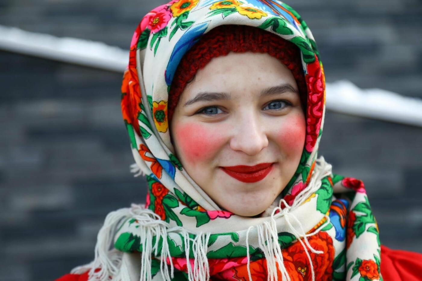 Белгородцы отметили Масленицу — фоторепортаж, фото-11