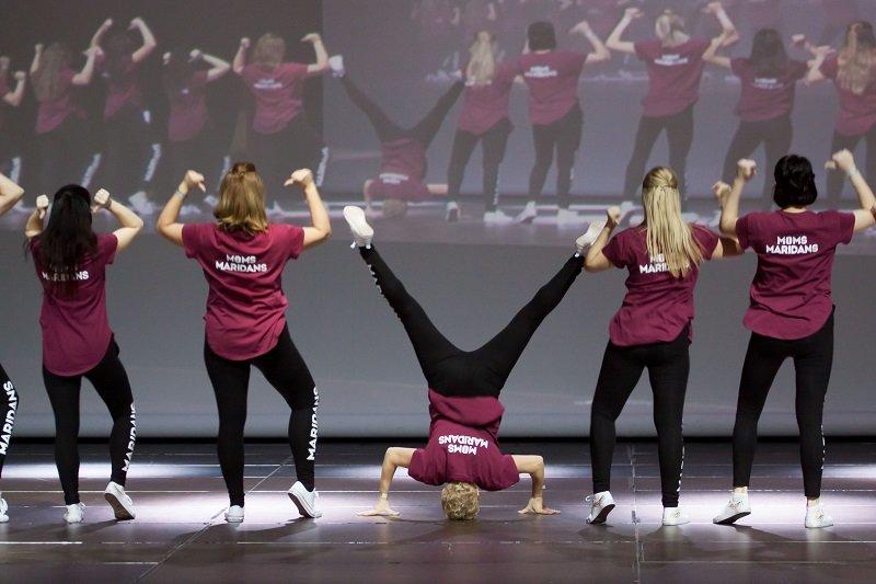Танцоры Maridans привезли 41 награду с Кубка ЦФО «Гала Мастер's» , фото-8