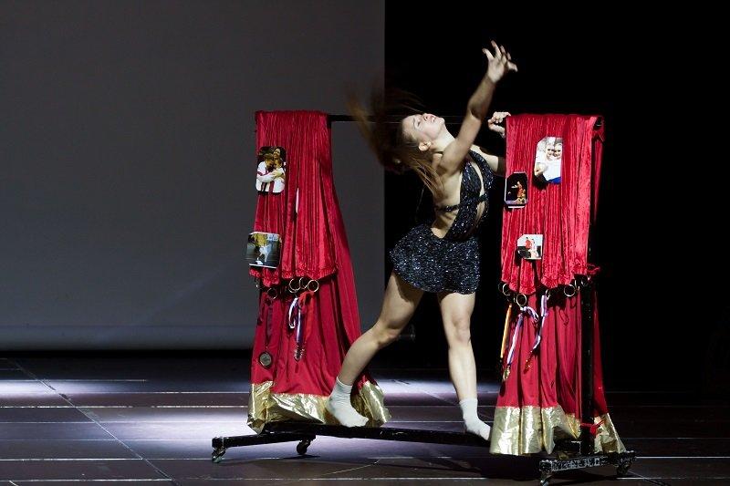 Танцоры Maridans привезли 41 награду с Кубка ЦФО «Гала Мастер's» , фото-3