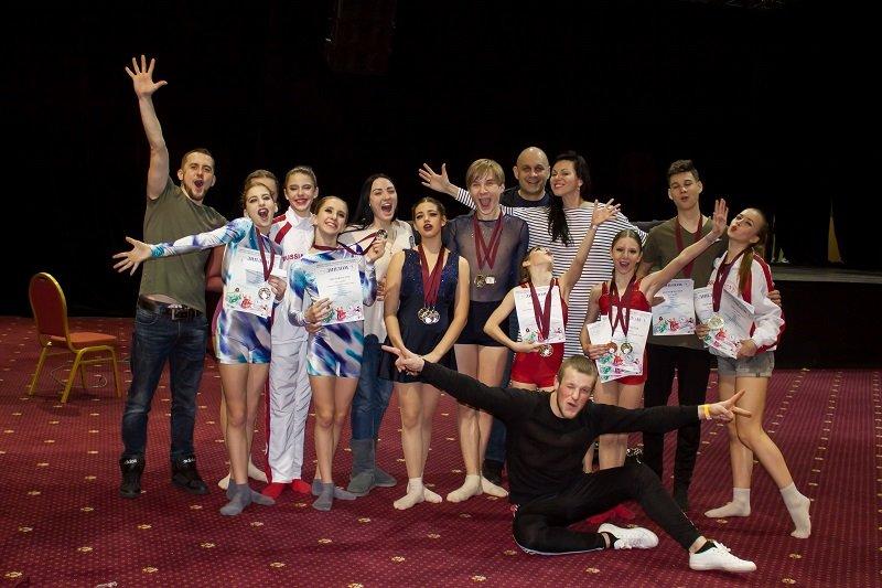 Танцоры Maridans привезли 41 награду с Кубка ЦФО «Гала Мастер's» , фото-2