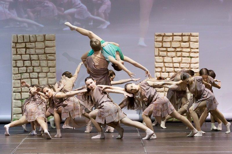 Танцоры Maridans привезли 41 награду с Кубка ЦФО «Гала Мастер's» , фото-9
