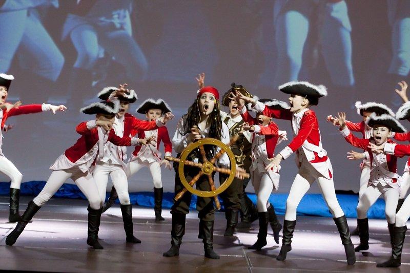 Танцоры Maridans привезли 41 награду с Кубка ЦФО «Гала Мастер's» , фото-7