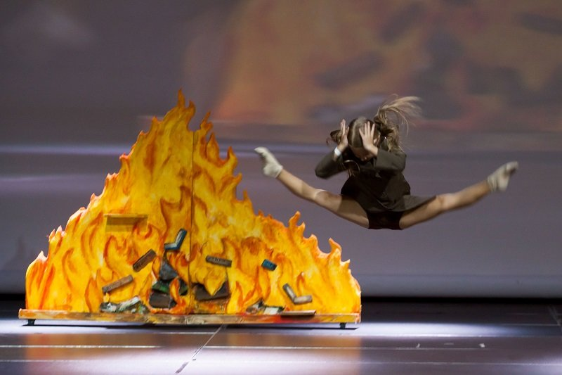 Танцоры Maridans привезли 41 награду с Кубка ЦФО «Гала Мастер's» , фото-10