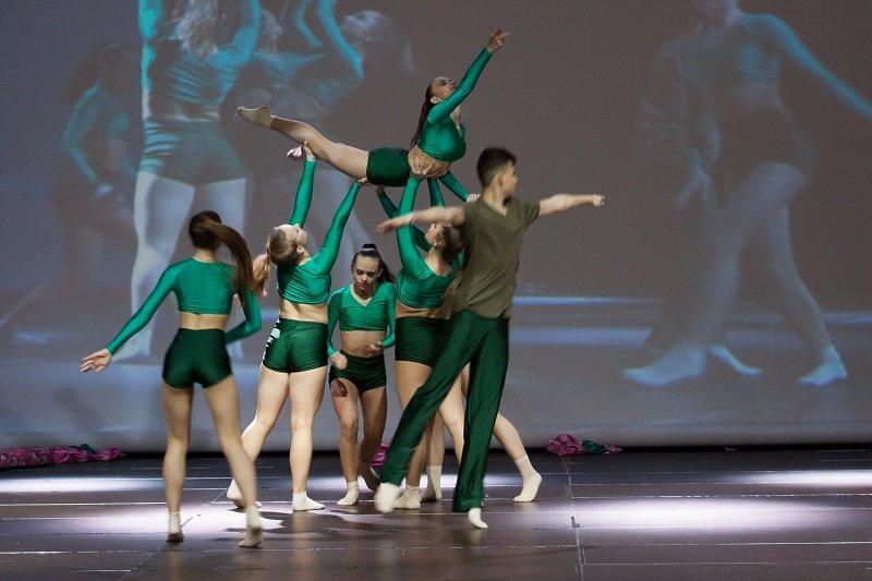 Танцоры Maridans привезли 41 награду с Кубка ЦФО «Гала Мастер's» , фото-5