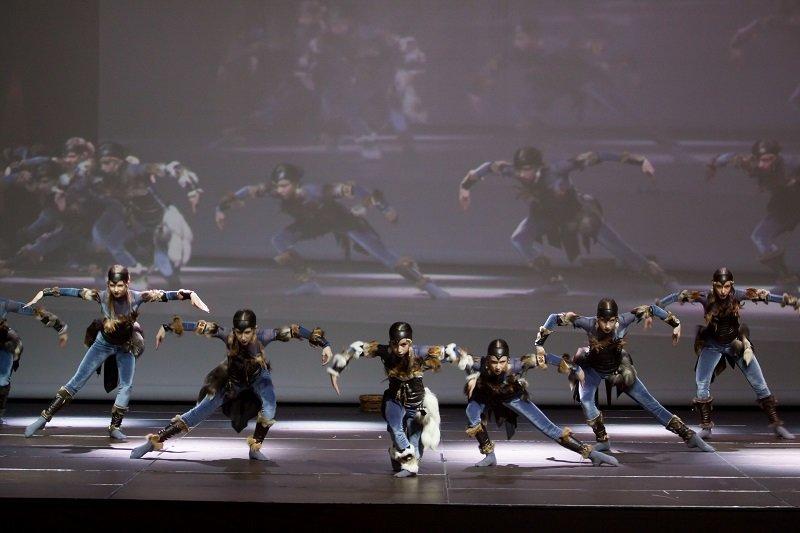 Танцоры Maridans привезли 41 награду с Кубка ЦФО «Гала Мастер's» , фото-4