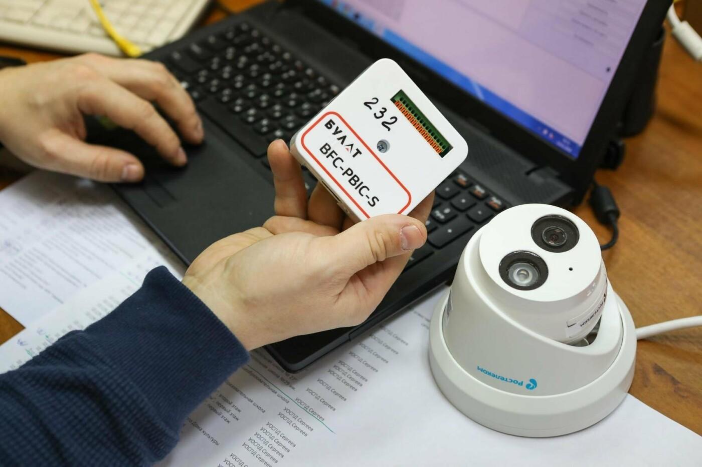Видеонаблюдение появится только на трети белгородских избирательных участков, фото-3