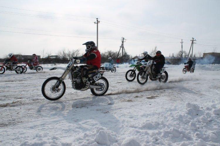 Белгородские мотокроссмены открыли сезон, фото-2