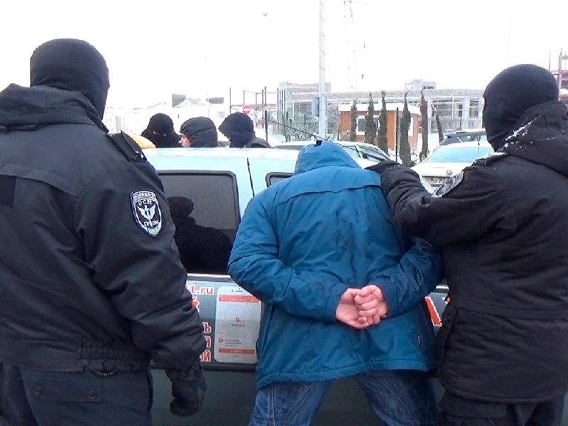 В Белгородской области предотвратили заказное убийство, фото-1