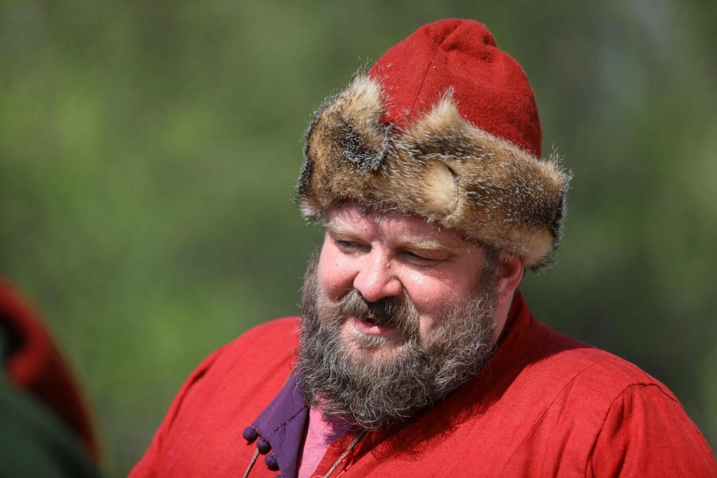 Под Шебекином встретились стрельцы «Порубежья» (ФОТО), фото-13