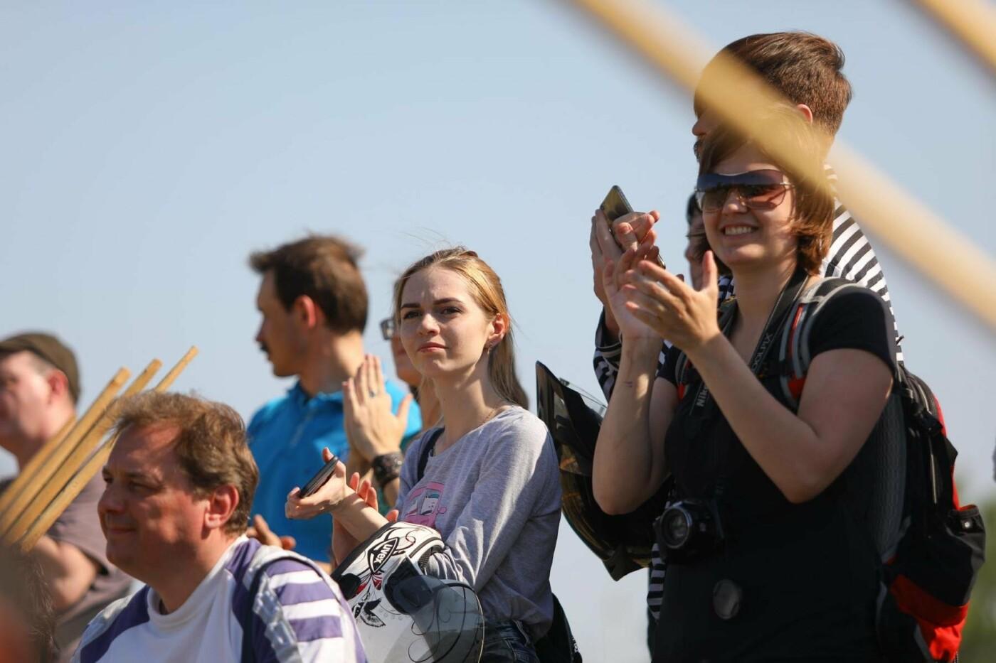 Под Шебекином встретились стрельцы «Порубежья» (ФОТО), фото-3