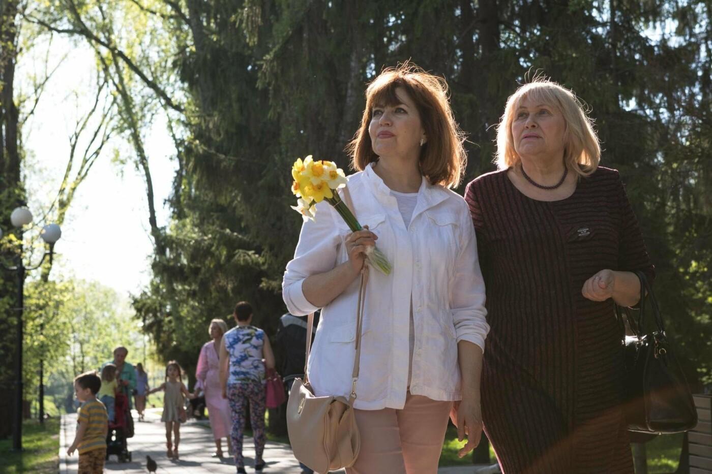Весна на набережной Везёлки (фоторепортаж), фото-5