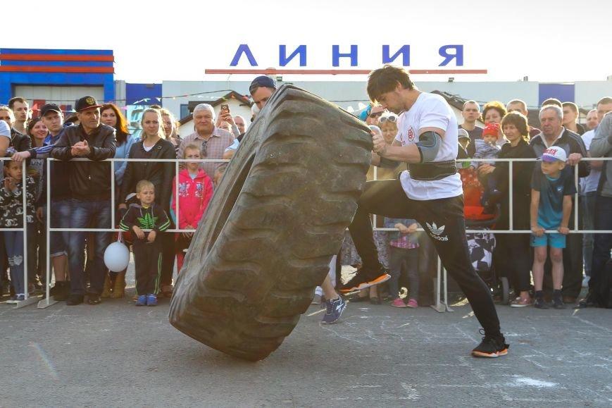 В конце мая в Белгороде пройдёт фестиваль мела, фото-10