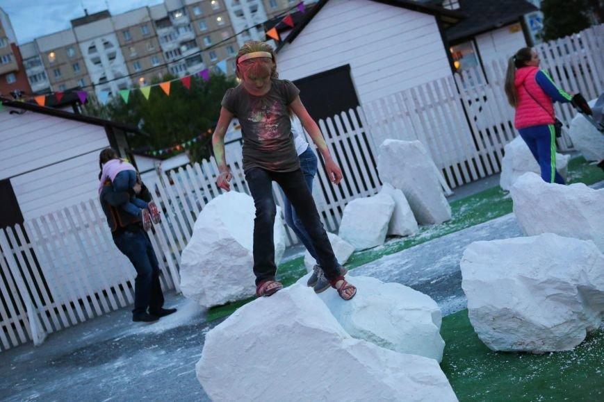 В конце мая в Белгороде пройдёт фестиваль мела, фото-9
