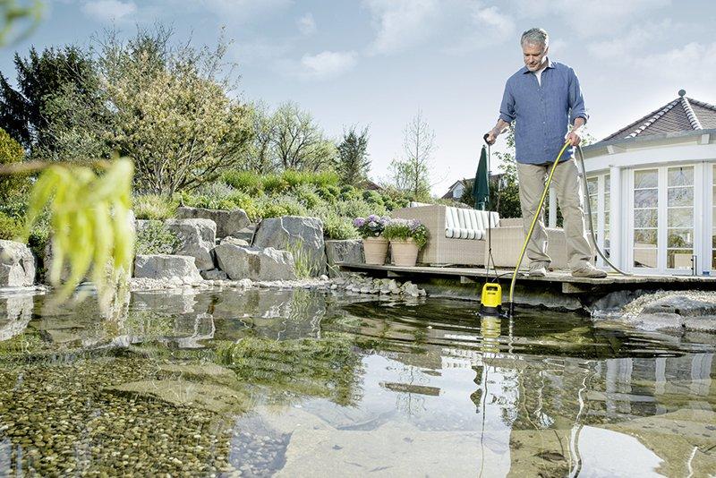 Садово-огородная жизнь. «Керхер» знает, как получить хороший урожай, фото-1
