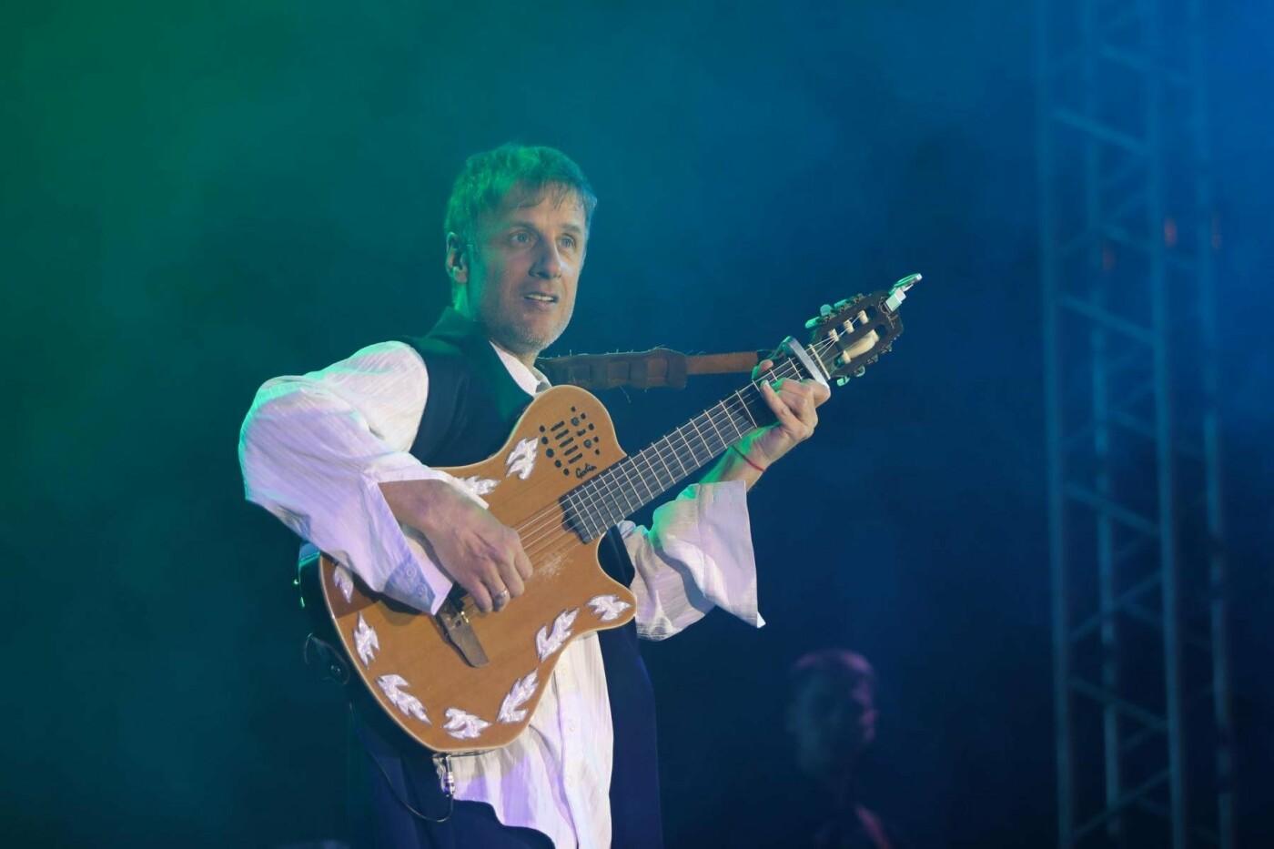 На первом дне «Белмелфеста» выступил гитарист Дидюля, фото-6