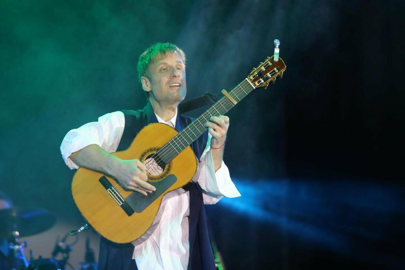На первом дне «Белмелфеста» выступил гитарист Дидюля, фото-9